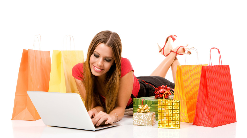 Resultado de imagem para fotos de vendas online